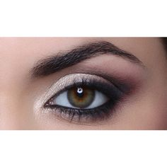 Classic Lift Eye MakeUp ($25) ❤ liked on Polyvore featuring beauty products, makeup, eye makeup and eyes