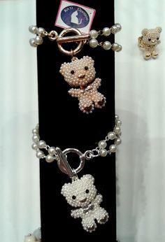 Κάτι Όμορφο Charmed, Bracelets, Jewelry, Fashion, Moda, Jewlery, Bijoux, La Mode, Jewerly