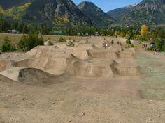 Frisco, Colorado bike park
