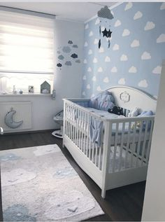 baby boy nursery room ideas 851321135792033404 - Baby boy Room Source by yolo_bv Baby Boy Decorations, Baby Boy Room Decor, Baby Room Design, Baby Boy Rooms, Baby Bedroom, Baby Boy Nurseries, Nursery Room, Girl Room, Room Baby