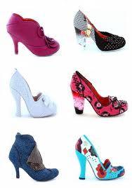 sapatos diferentes - Pesquisa Google