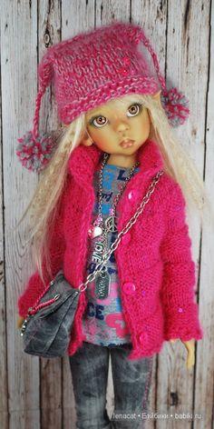 одежда для кукол Kaye Wiggs