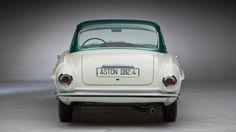 1956 Aston Martin DB2/4 Ghia Supersonic