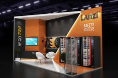 Exhibition Stand Design, Exhibition Stall, Stage Design, Business Design, Simple Style, Art Boards, Cool Designs, Kiosk, Interior