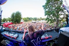 Alison Wonderland at EZoo Alison Wonderland, Dolores Park, Entertainment, Artists, Travel, Viajes, Artist, Destinations, Traveling