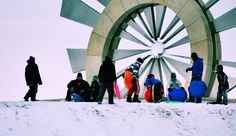 BLOG POST! Its SNOW Fun: Enjoy the Winter months with kids in Des Moines.
