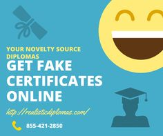 order fake certificate gcse aqa for 22500 only with realistic diplomas better services better products choose from our line of diplomas and