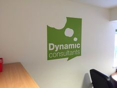 Our new office graphic! Home Decor, Decoration Home, Room Decor, Home Interior Design, Home Decoration, Interior Design