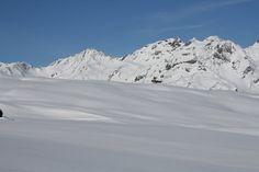 Gamperdun - See Mount Everest, Mountains, Nature, Travel, Paisajes, Hiking, Voyage, Viajes, Traveling