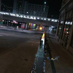 Urban night... Matilda, Creations, Sidewalk, Fair Grounds, Urban, Night, Fun, Travel, Viajes