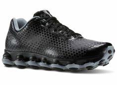 Reebok Men's Black DMXsky Running Shoe - $129.99 from: Reebok