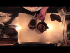 """The Tastemakers & Co._COFFEE """"THE GOOD STUFF"""" - YouTube"""