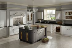 Harewood Bespoke Kitchens - Buy Harewood Bespoke Kitchen Units at Trade Prices