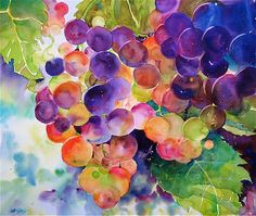 David Lobenberg: Grappling With Grapes