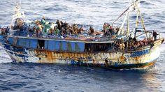 Η ΜΟΝΑΞΙΑ ΤΗΣ ΑΛΗΘΕΙΑΣ: Με αυτόματο πλοηγό έπλεε προς Ιταλία το πλοίο με τ...