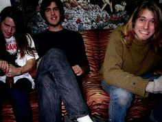 Original Nirvana with Chad