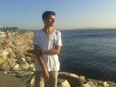 #2014 #summer #season #sea #sun #yaz #sezonu #erdek #deniz #güneş