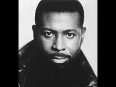 Teddy Pendergrass - Love TKO Kind of found myself in a love groove this fine August thursday :)