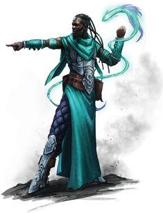 Toros Balzandor, mago e professor Sênior de Conjuração. Toros é um humano com…