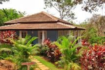 12 Top Villa Hotels in Goa: Book One Room or the Whole Property: Wildflower Villas, Candolim
