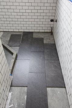 Gray Floor Tile Bathroom on gray bathroom lighting, penny tile, gray bathroom designs, gray shower tile, long gray tile, gray and white bathrooms, gray tile bathroom ideas, desert gray subway tile, gray bathroom painting, gray tile in bathroom, gray bathroom subway tile, gray bathroom mirror, gray bathroom vanity tops, sahar carrara porcelain tile, gray tile over tub, gray bathroom appliances, gray flooring, slate tile, gray stone tile, blue gray bathroom tile,