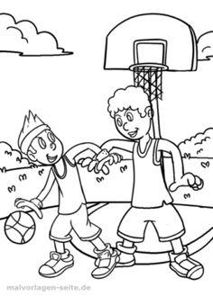 Free Coloring pages for Kids | Kostenlose Malvorlagen / Ausmalbilder herunterladen, drucken und die Kinder malen lassen   #malvorlagen #download #free #kostenlos #malvorlage #ausmalbild #ausmalbilder #coloring #outline #coloringpage #outlineart
