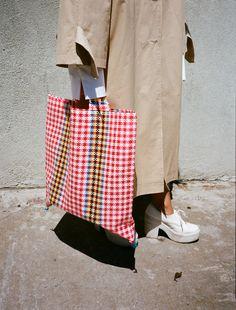 Peruvian Shopping Bags