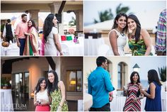 Shivani & Mitesh's Welcome Party In Mexico   Toronto, Mexico & Destination Wedding Photographer  OOTTUM FINE PHOTOGRAPHY   www.oottum.ca   rooftop patio, palm trees, mariachi band, bride & groom hindu wedding, Mexican party