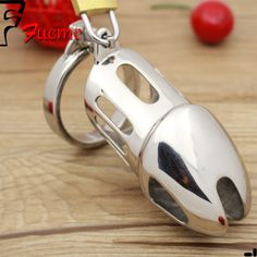 Sex Toys for Men Penis Sleeve Professional Design Stainless Steel Metal Chastity Belt Device Cb30006000 Adult Products Wholesale