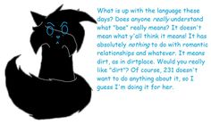 Darktalon -- Language rant by Birdsong231.deviantart.com on @DeviantArt