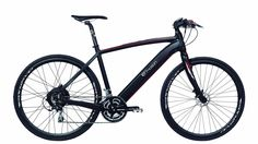 BH Easy Motion Evo Race 350w e-bike