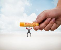in honor of our original Beeswax Lip Balm, the lip balm that started it all, we want you to submit pics to the Most Original category in the Raise Your Burt's Facebook app. Go show off your originality! #RaiseYourBurts http://apps.facebook.com/RaiseYourBurts