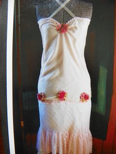 Prom Dress By Rebekah Barter