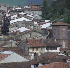 Camino Francés - From St.-Jean-Pied-de-Port in France to Roncesvalles in Spain - Camino de Santiago