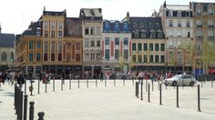 Lille (FR).. Nice city.