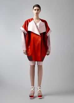 Ryan Mercer S/S13 - Not just a label