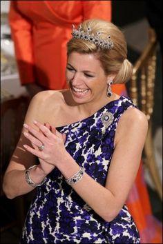Poll: favoriet diadeem voor koningin Máxima | ModekoninginMaxima.nl