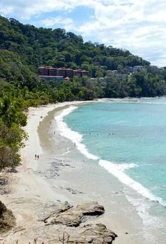 Playa Blanca: A White Sand Oasis Near Jaco - Two Weeks in Costa Rica Costa Rica Destinations, Vacation Destinations, Vacation Trips, Jaco, Moving To Costa Rica, Costa Rica Travel, Marrakesh, Casablanca, Central America