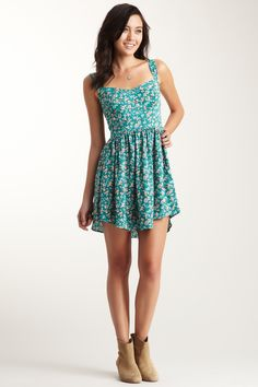 Betsy Dress on HauteLook $21