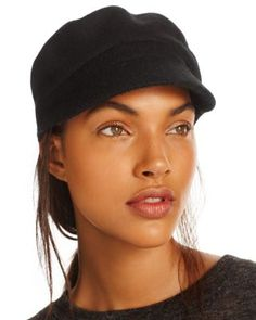 1bc5f94bb00 August Hat Company MELTON MOD CAP.  augusthatcompany   Karlie Kloss