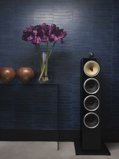 Bowers and Wilkins CM10 Speakers