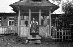"""Fotografie: Zofia Rydet, z cyklu """"Zapis socjologiczny 1978-1990"""". © 2068/12/31 Zofia Augustyńska-Martyniak www.zofiarydet.com"""