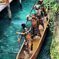 Xcaret Mayans Vacation Packages www.topbeachdestinations.com