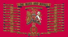 The Blues and Royals Military Units, Military History, Army Badges, British Crown Jewels, Drums Art, Flags Of The World, British Army, Armed Forces, Royals
