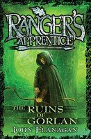 Booktopia has The Ruins of Gorlan , Ranger's Apprentice Series : Book 1 by John Flanagan. Buy a discounted Paperback of The Ruins of Gorlan online from Australia's leading online bookstore. Science Fiction, Boomerang Books, Good Books, Books To Read, Amazing Books, Rangers Apprentice, Mystery, Romance, Film D'animation