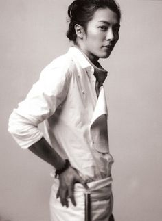 Kim Jae Wook for Antique Bakery