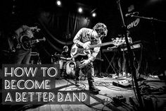 Get Go Productions LLC: 4 ways to make your next gig easy on the sound eng...