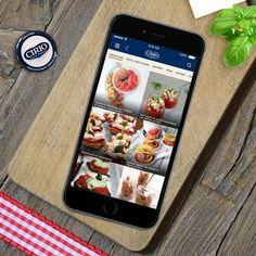 #appCirio #ricetteCirio #ricette #app #iphone #andorid #ipad #windowsphone