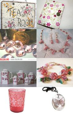 Rose Petals by Shannon on Etsy--Pinned with TreasuryPin.com