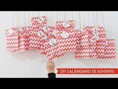 Calendario de adviento express. – aeioutururu.com